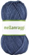 Järbo Garn Mellanraggi Blue Denim 28218, 100g