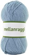 Järbo Garn Mellanraggi Light Blue 28230, 100g