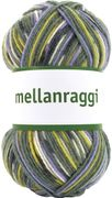 Järbo Garn Mellanraggi Meadow Print 28364, 100g