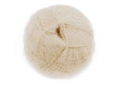 Mohair by Canard Brushed Lace Sand 3005, 25g