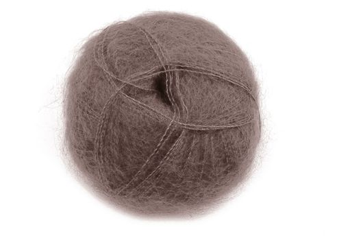 Mohair by Canard BrushedLaceTaupe3007,  25g (635-3007)