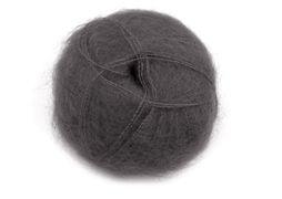 Mohair by Canard Brushed Lace Koks 3010, 25g