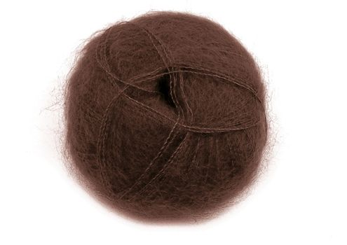 Mohair by Canard Brushed Lace Kaffe 3041,  25g (635-3041)