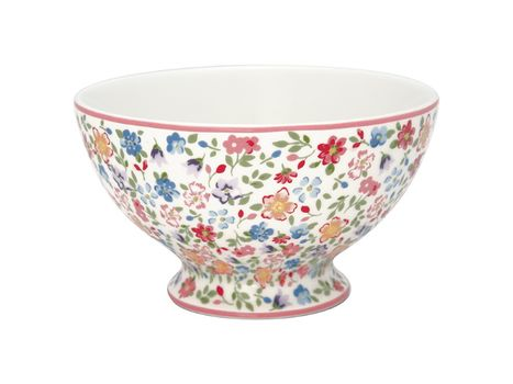 GreenGate ClementineSuppeskål 15cm (478-STWSOUCLM0106)