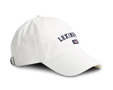 Lexington Houston Twill Caps