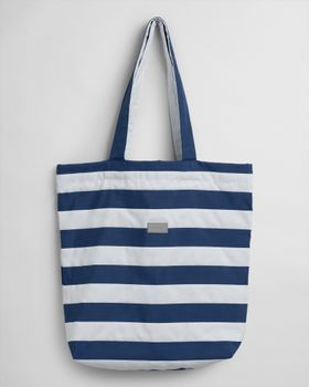 GANT UV Stripe Bag Yankee-Blue