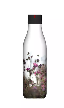 Bottle Up Termoflaske 0.5ltr Blomstereng