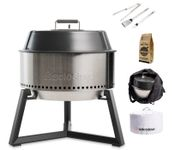 Solo Stove Grill for kull, Ø56 (584-1040)