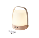 Kooduu Lite-Up LED Lampe Rosa (526-2221)