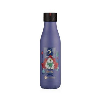 Mummi Bottle-Up Termoflaske Lilla 0.5ltr