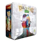 Asmodee BrettspillDetectiveClubNordic (617-BRDC0573)