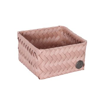 Handed By Kurv Fit-Tiny Copper-Blush 12x12x7 (629-BE06066)