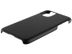 SANDBERG Cover iPhone 11 Pro Hard Black