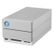 LACIE 2big Dock 32TB Thunderbolt 3 USB 3.1