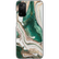 iDEAL OF SWEDEN IDEAL FASHION CASE SAMSUNG GALAXY S20 GOLDEN JADE MARBLE