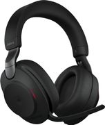 JABRA Evolve2 85 Headset MS Stereo Black