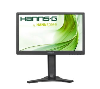 HANNSPREE HP205DJB 19.5IN LED MONITOR (HP205DJB)