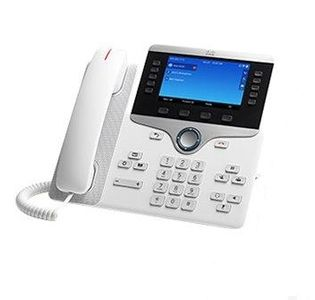 CISCO IP PHONE 8861 WHITE IN PERP (CP-8861-W-K9=)
