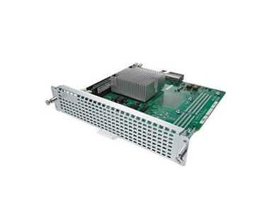 CISCO Up to 768 channel DSP module for 4xxx family (SM-X-PVDM-500=)