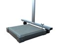 NOBO Stability Weight 12kg - PVC Screen