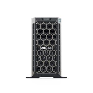 DELL POWEREDGE T440 XEON SILVER 4208 ROK MS WS ESS 2019               IN SYST (4PM34/634-BSFZ)