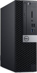 DELL OPTIPLEX 7070 I3-9100 LINUX 13687889                         IN SYST (COMITOPTI7070GTX1650)