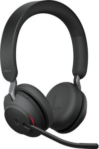JABRA Evolve2 65 Headset MS Stereo Black (26599-999-899)