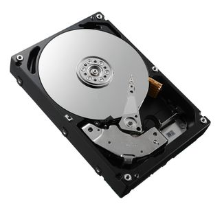 DELL HDD 2TB 7,2K Near Line SAS (N16WV)