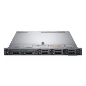 DELL POWEREDGE R640 XEON 1X32GB 1X480GB SSD SATA H730P 3YR NBD   IN SYST (85HD7)
