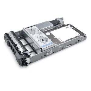 DELL NPOS - 600GB 15K RPM SAS 12GBPS 512N 2.5IN HOT-PLUG HD 3.5IN HYB INT (400-BJST)