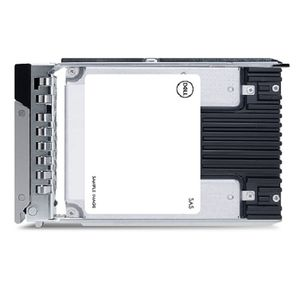 DELL NPOS - 960GB SSD SAS MIXED USE 12GBPS 512E 2.5IN HOT-PLUG PM5-V INT (400-BJTB)