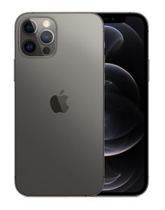 APPLE iPhone 12 Pro 128GB 6.1 - Graphite (MGMK3QN/A)