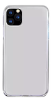 SIGN Ultra Slim Case for iPhone 12/12 Pro, transparent (SN-TRAN12PRO)