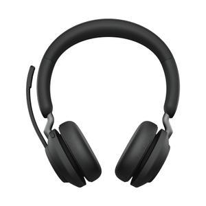 JABRA Evolve2 65 - USB-C MS Teams Stereo - Black (26599-999-899)