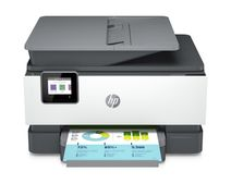 HP OfficeJet Pro 9010e All-in-One A4 color 22ppm USB WiFi Print Scan Copy Fax