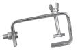 EUROLITE TH-50 Theatre clamp, silver