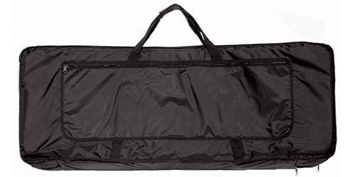North Star Pianobag, Passer px-150BK, Mål: 137x37x15cm (120188)