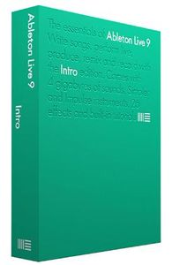 Ableton Live 9 Intro Edition (ABL-INTRO9)