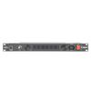 "Adam Hall 19"" Parts Power Conditioner with rack lighting (PCL 10)"