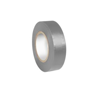 Adam Hall Accessories Insulating Tape 0.13 x 19 mm x 20 m grey (580813 GREY)
