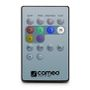 Cameo Infrared remote control for Q-SPOTS