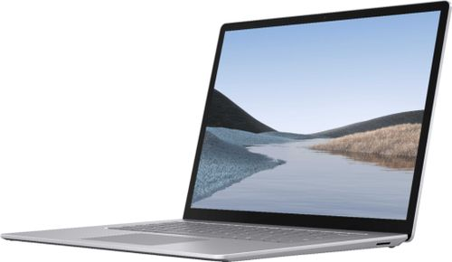 MICROSOFT SURFACE LAPTOP 3 13IN INTEL CI5 16/256 NORDIC PLATINUM W10P NOOD IN SYST (RYH-00012)