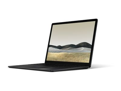 MICROSOFT Surface Laptop 3 13in i5/ 8/ 256CM SC Nordic DK/ FI/ NO/ SE Hdwr Commercial Black 13+ Srfc Headphones 2 COMM SC DA/ FI/ NO/ SV Hdwr Commercial Black (PKU-00033+QST-00018)