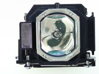 JustLamps Lamp for DUKANE I-PRO 8795H-RJ Projecto, 3000 hrs, 215 W