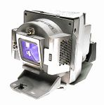 JustLamps Diamond Lamp for BENQ MX710 Projecto, 3500 hrs, 210 W