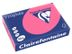 CLAIREFONTAINE Kopipapir TROPHEE A4 80g rosa (500)