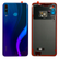HUAWEI Back Cover with Fingerprint P30 Lite Blue Factory Sealed