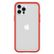 OTTERBOX REACT SHAMROCK POWER RED CLEAR/RED ACCS