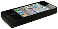 GP Instant Power - iPhone 4 Case Protection case / med batteri (300h)
