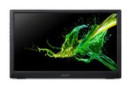 ACER PM161Q 15.6inch Wide 16:9 IPS 1920x1080-60Hz 7ms 220 cd/m2 Micro USB Power USB 3.1 (UM.ZP1EE.001)